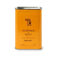 Olivenöl Virgen Extra ALHEMA DE QUEILES - 500 ml Kanister