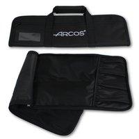 Messertasche schwarz Arcos