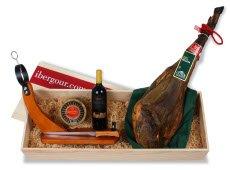 Weihnachtspaket Huelva (ref. 09J02)